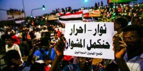 السودان: رفض أي تشكيل عسكري يحكم البلاد