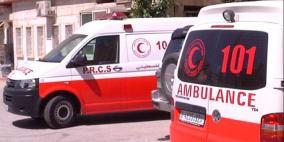 وفاة طفل دهسا ببلدة ترقوميا غرب الخليل