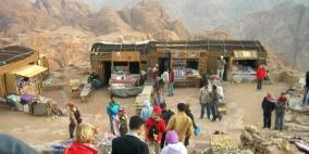 اسرائيل تطالب السياح الاسرائيليين بمغادرة سيناء فورا