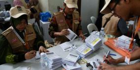 فتح باب التصويت بأكبر انتخابات في العالم