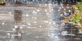 الطقس: الفرصة مهيأة لسقوط أمطار خفيفة