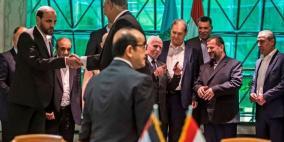 صحيفة: الرئيس عباس يحرّك ملف المصالحة قبيل صفقة القرن