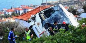 الرئيس يعزي ألمانيا بضحايا حادث الحافلة