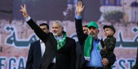 حماس: التهدئة لم تكن مقابل ثمن سياسي أو للمس بالمقاومة