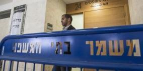 الاحتلال يمدد اعتقال طالب جامعي للمرة الخامسة