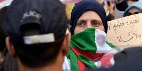 الجزائريون يريدون مزيدا من التنازلات في الجمعة التاسعة