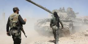 27 قتيلا بهجمات لتنظيم داعش في البادية السورية