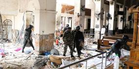 الخارجية: الجالية والزائرين الفلسطينيين في سريلانكا بسلام