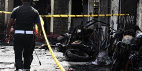 ارتفاع عدد قتلى هجمات سريلانكا الى 207