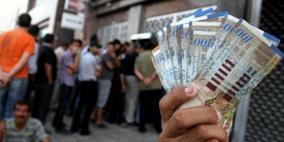 رئيس سلطة النقد يتوقع موعد انتهاء الأزمة الحالية