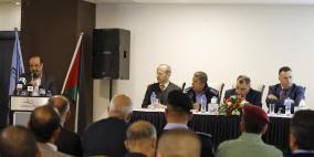 """انطلاق أعمال مؤتمر """"العنف في الخطاب الإعلامي وأثره على الحالة الأمنية"""""""