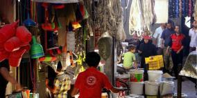 إقرار خطة لتنظيم أسواق أريحا خلال شهر رمضان