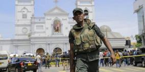 عقب التفجيرات.. وزير الدفاع السريلانكي يستقيل