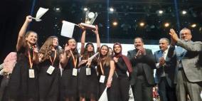 إنجاز فلسطين تعلن عن الفائزين بمسابقة الشركة الطلابية لعام 2019