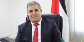 """الرئيس يعين محمد أبو عوض رئيسا لـ """"بكدار"""""""