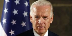 العجوز بايدن يدخل سباق انتخابات الرئاسة الأميركية