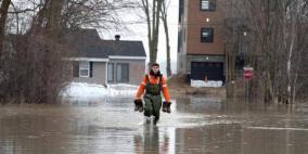 العاصمة الكندية تعلن حالة الطوارئ