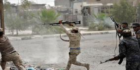 الأمن العراقي يعلن تصفية 6 إرهابيين في كركوك