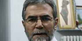 الحرب أقرب.. تصريحات النخالة تقلق المنظومة الأمنية الاسرائيلية