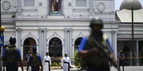 شرطة سريلانكا تداهم أحد المساجد وتغلقه