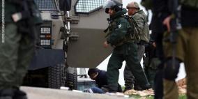 الاحتلال يزعم اعتقال خلية خططت لتفجير سيارة في مستوطنة