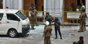 مخطط لتفجيرات جديدة في سريلانكا