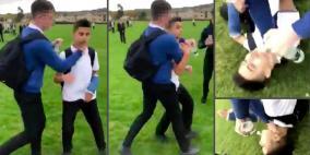 تطورات صادمة بحياة طفل سوري تعرض للتعذيب في بريطانيا