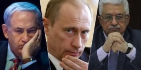 روسيا تؤيد إرسال بعثة أممية لتسوية النزاع الفلسطيني الإسرائيلي