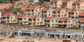 اتفاق تشكيل الإئتلاف الحكومي الإسرائيلي سيشمل ضم أجزاء من الضفة