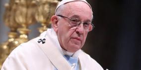 بابا الفاتيكان: البطالة مأساة دولية