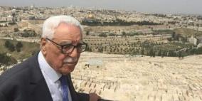 من هو الدكتور صبحي سعد الدين غوشة؟