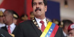 هل تتدخل واشنطن عسكريا في فنزويلا؟