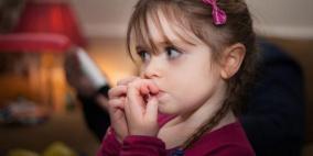 5 نصائح للتعامل مع القلق لدى الأطفال