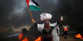 جنرال إسرائيلي: الحل في غزة سياسي وليس عسكري