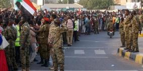 المجلس العسكري السوداني يرفض أغلبية مدنية بالمجلس