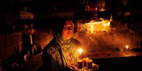 تنويه هام من شركة كهرباء غزة في ظل العدوان
