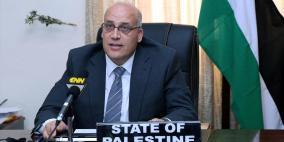 وزير العمل: الحكومة ستدعم صمود المواطنين على أرضهم