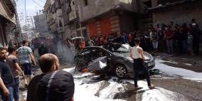 """""""الكابينيت"""" يوعز بتكثيف الضربات على غزة"""