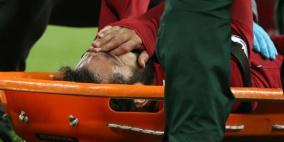 صلاح وفيرمينو يغيبان عن صفوف ليفربول أمام برشلونة