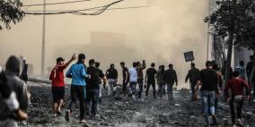 مصادر: التوصل لاتفاق وقف اطلاق نار في غزة