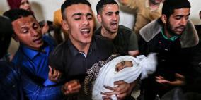 أسماء الشهداء جراء التصعيد الاسرائيلي على غزة