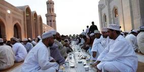الثلاثاء أول أيام رمضان في 3 دول عربية
