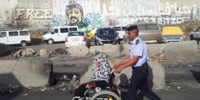 هذه خطة شرطة مرور ضواحي القدس خلال رمضان