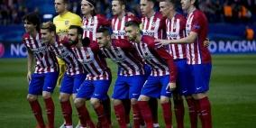 الرجوب يطالب اتلتيكو مدريد بعدم اللعب في القدس