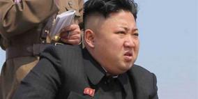 زعيم كوريا الشمالية يأمر بضربة بعيدة المدى