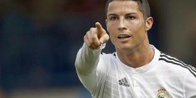 """""""الذكاء الاصطناعي"""" يحدد أفضل لاعب لتعويض رونالدو في ريال مدريد"""