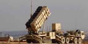 أمريكا ترسل صواريخ باتريوت إضافية للشرق الأوسط