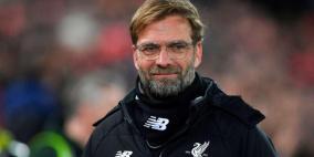 تصريح مفاجئ لمدرب ليفربول