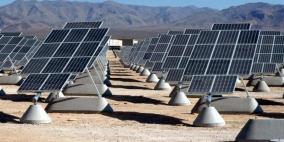 سلطة الطاقة تستنكر تدمير محتويات محطة طاقة في الخليل