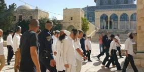 تهديدات باقتحام واسع للأقصى في الـ28 من رمضان